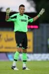 Stephen Henderson West Ham