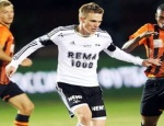 Brede Moe Rosenborg