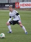 Fredrik Midtsjo Rosenborg