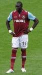 Mohamed Diame West Ham