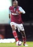Alou Diarra West Ham