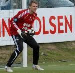Erik Brathen Rosenborg