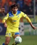 Nuno Morais APOEL Nicosia