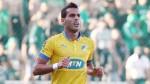 Mario Sergio APOEL Nicosia