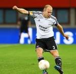 Mikael Dorsin Rosenborg