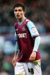 Daniel Potts West Ham