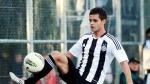 Milos Ostojic Partizan