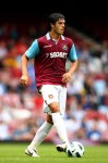 James Tomkins West Ham