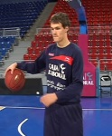 Devon van Oostrum Saski Baskonia