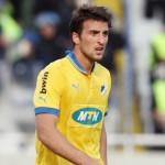 Mario Budimir APOEL Nicosia