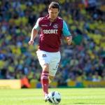 Matthew Jarvis West Ham