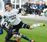 Mike Jensen Rosenborg