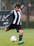 Predrag Luka Partizan