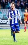 Tobias Hysen Goteborg