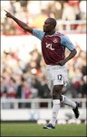 Carlton Cole West Ham