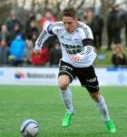 Nicki Bille Rosenborg