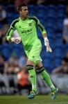 Adrian San Miguel West Ham
