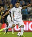 Aleksandar Mitrovic Anderlecht