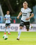 Alexander Soderlund Rosenborg