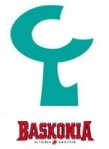 Escudo Saski Baskonia