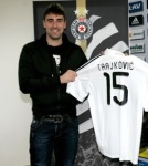 Branislav Trajkovic Partizan
