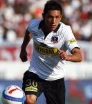 Camilo Rodriguez Colo Colo