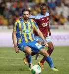 Cillian Sheridan APOEL Nicosia