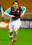Elliott Lee West Ham