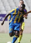 Esmael Gonçalves APOEL Nicosia
