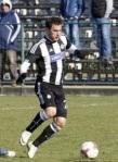 Filip Malbasic Partizan