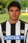 Frano Mlinar Udinese