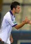 Luka Milivojevic Anderlecht