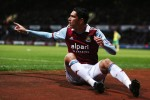 Marco Borriello West Ham