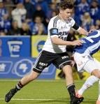 Pal Andre Helland Rosenborg
