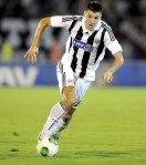 Petar Grbic Partizan