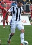 Petar Skuletic Partizan