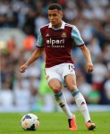 Ravel Morrison West Ham