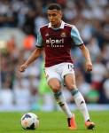 Ravel Morrison West Ham