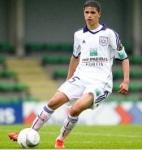 Samy Bourard Anderlecht