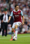 Stewart Downing West Ham