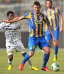 Tiago Gomes APOEL Nicosia