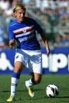Maxi Lopez Sampdoria