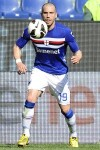 Lorenzo De Silvestri Sampdoria