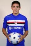 Matias Rodriguez Sampdoria