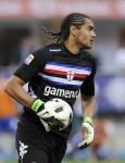 Sergio Romero Sampdoria