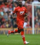 Emmanuel Mayuka Southampton