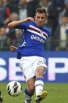 Nenad Krsticic Sampdoria