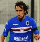 Juan Ignacio Antonio Sampdoria