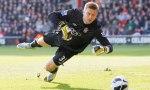 Artur Boruc Southampton
