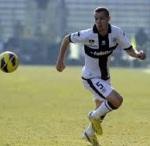 Djamel Mesbah Parma